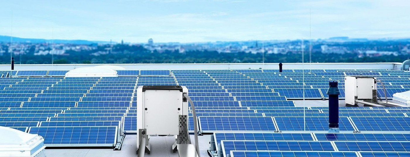 SMA Commercial PV Systems