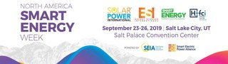 North America Smart Energy Week