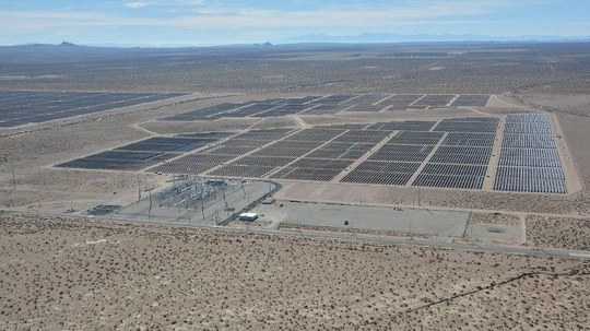 Doosan Gridtech™ Selects SMA Inverters for 20 MW Battery Storage Project