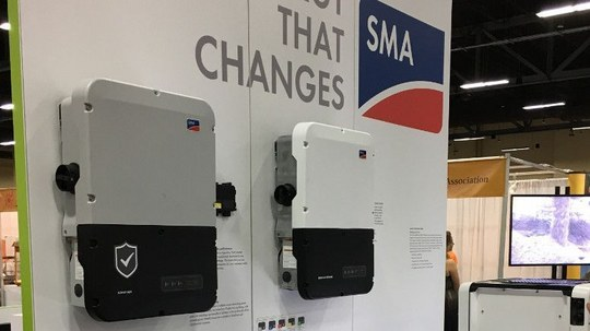 SMA America Plans Major Presence at Solar Power International