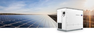 True 1,500 V Technology for even more profitable PV projects