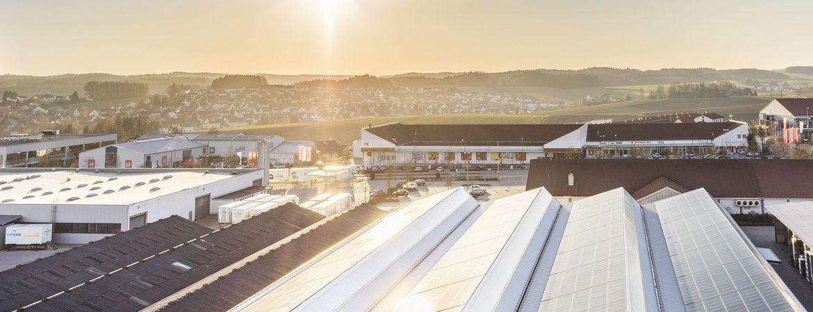 Taufkirchen, Germany - Commercial PV System