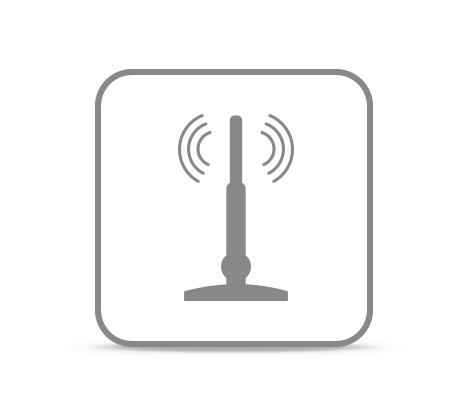 External WLAN Antenna