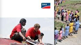 SMA Brochure: Corporate Social Responsibility