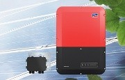 Take the guesswork out of selecting solar technology and see why the SMA Power+ Solution is right for you