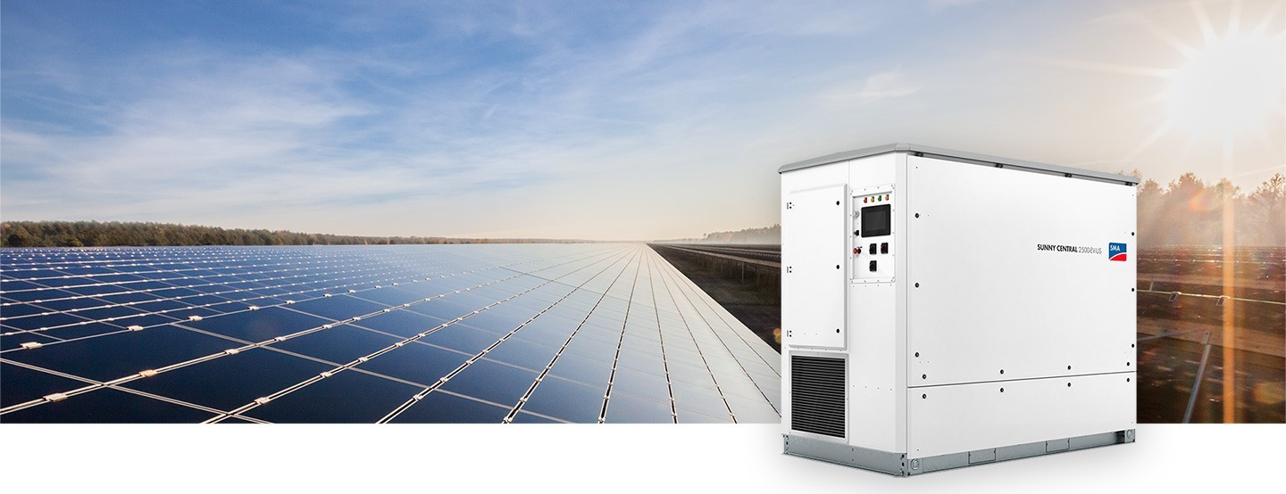 True 1,500 V Technology - For Higher Availability and More Energy Yields