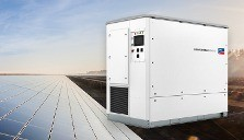 True 1,500 V Technology - For higher availability and greater energy yields