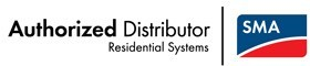 SMA Authorized Distributors - Residential Systems